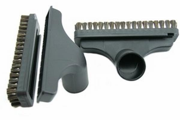 Borstelsetje 32mm paardenhaar (Numatic uitvoering)