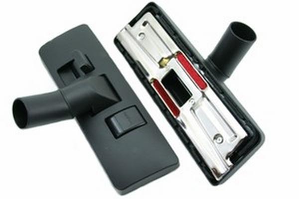 Combi zuigmond, 2 knoppen , 32mm