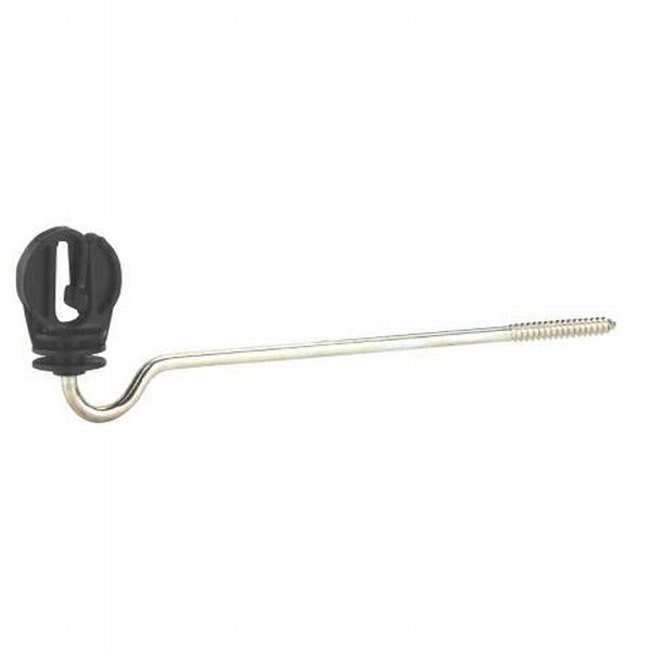 AKO Afstands lintisolator 22cm voor houten paal