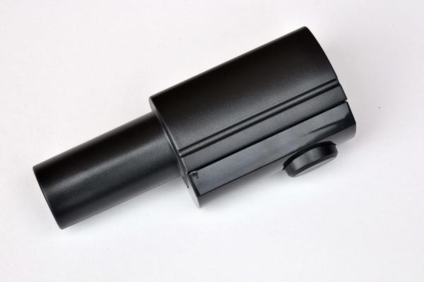 Electrolux verloop adapter buis naar 32 mm.