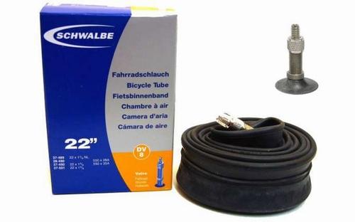 Binnenband Schwalbe DV8 22