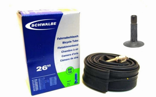 Binnenband Schwalbe AV12 26
