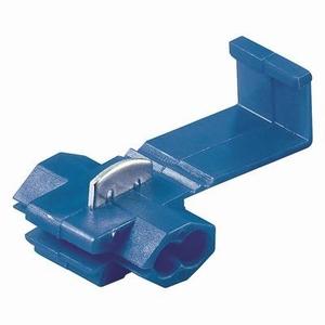 Auto snelverbinder Blauw A 25 stuks