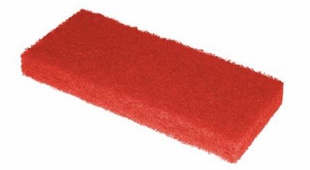 Doodlebug pad rood per stuk