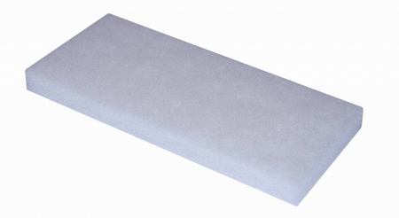Doodlebug pad wit per 10 stuks