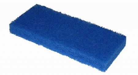 Doodlebug pad blauw per 10 stuks