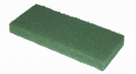 Doodlebug pad groen per stuk