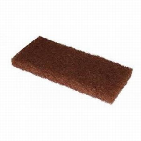 Doodlebug pad bruin per 10 stuks