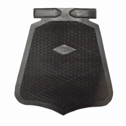 Bibia spatlap classic rubber ombuig