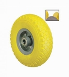 Nooit Meer Lek wiel 3.00-4 voor steekwagen