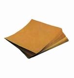 Schuurpapier korrel 100 per 10 stuks