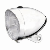 Union koplamp Retro led batterij  zwart, Smart