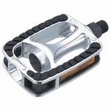 Union pedalen 811 aluminium anti slip set / 2stuks