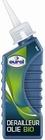 Eurol Derrieur Olie Bio 100c