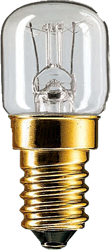 Philips Naaimachinelampje 20W E14