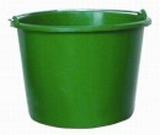 Betra emmer 12 ltr. groen