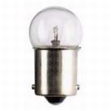 Kogellamp 12 volt 5 watt los