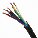 Kabel snoer 7*0.75 mm2 los per meter