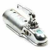 Koppeling (geremd) Last (kg) 1400 Aansluiting rond 70 mm