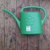 Gieters kunstof Groen (zonder broes) 3 liter