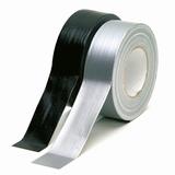 DUCT tape -MM- 50meter ZWART 5cm