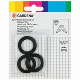 Rubberingen 3st. Gardena