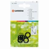 O-ringen 9mm, 5st. Gardena