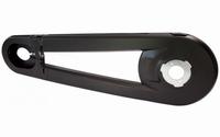 Kettingkast Hesling Xcero 28 inch - mat zwart