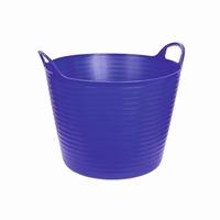 Mand flexibel, FlexBag blauw 42-liter