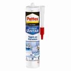 Pattex silliconenkit voor tegels, keramiek en porselein 300