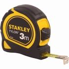 Stanley rolbandmaat 3m 12.7mm