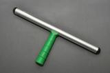 UNGER inwashoes aluminium met kunsstof greep 35 cm.